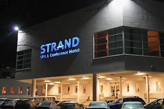 Photo of Strand Spa & Conference Hotel Parnu