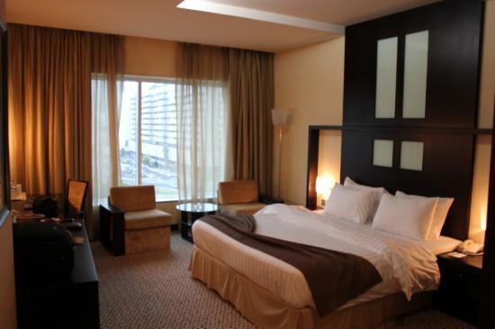 Samaya Hotel - Deira : Room