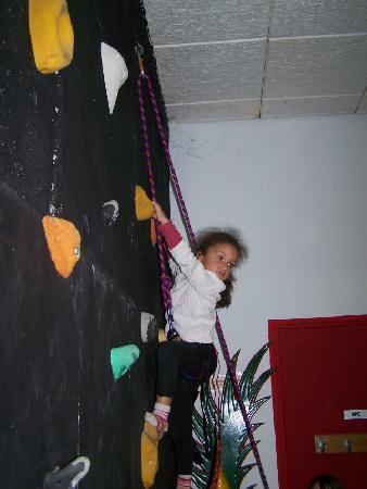 Parc Nautique et Loisirs FROUARD: Accessible trés jeune...5 ans