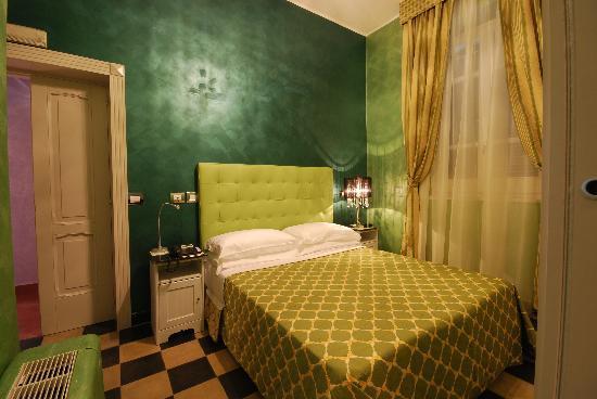 Malo Suites: Acqua Marina