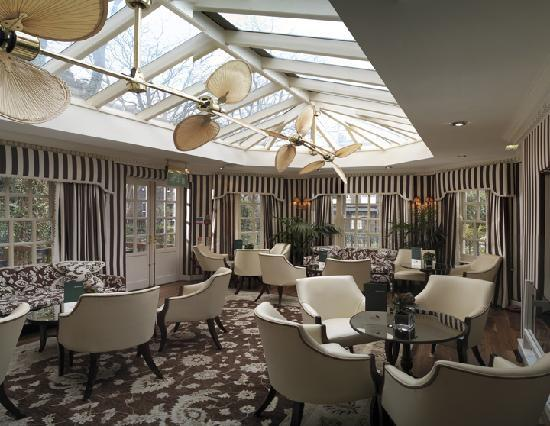 The Montague on The Gardens: Conservatory