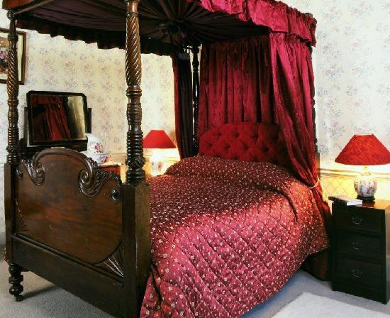 Ballon, Irlandia: Bedroom