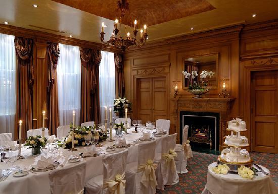 The Milestone Hotel : Windsor Suite