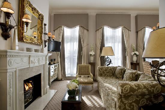 The Milestone Hotel : Apartments