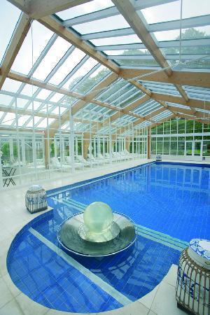 Summer Lodge: Spa