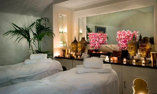 The Old Government House Hotel & Spa: Spa