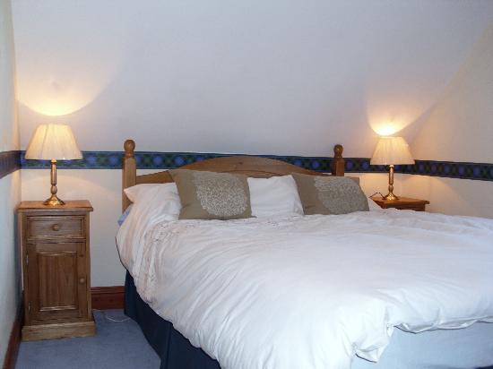 Appletree Cottage Bed and Breakfast: Double Bedroom