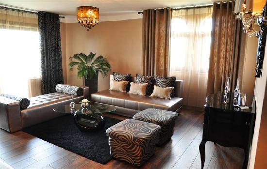 Hotel Malin - President suite