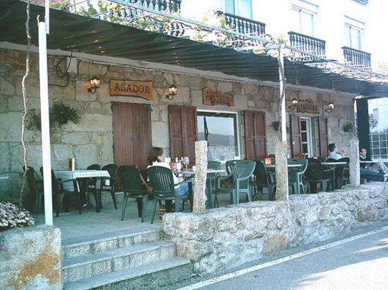 Photo of Hotel Caracol Samieira