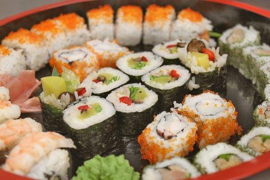 Yakuza Sushi Bar