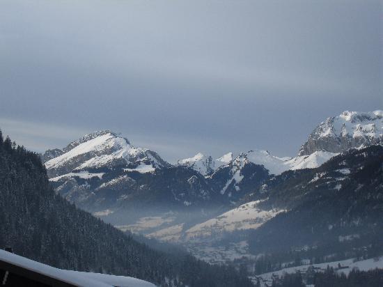 Hotel Macchi: la montagne