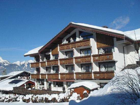 Hotel Macchi: hotel