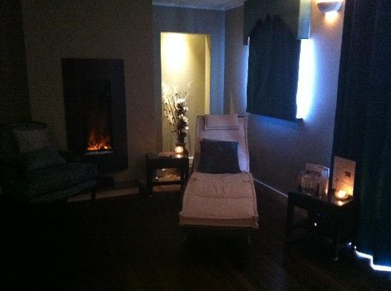 Imagine Blofield Heath: Relaxation Room