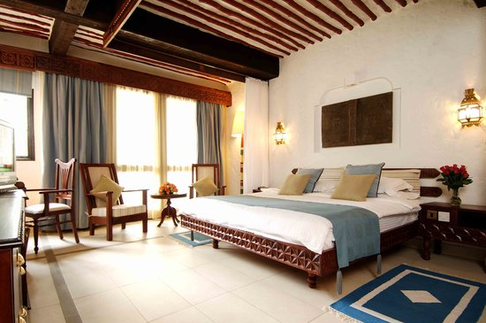 Serena Beach Resort & Spa: Double Guest Room