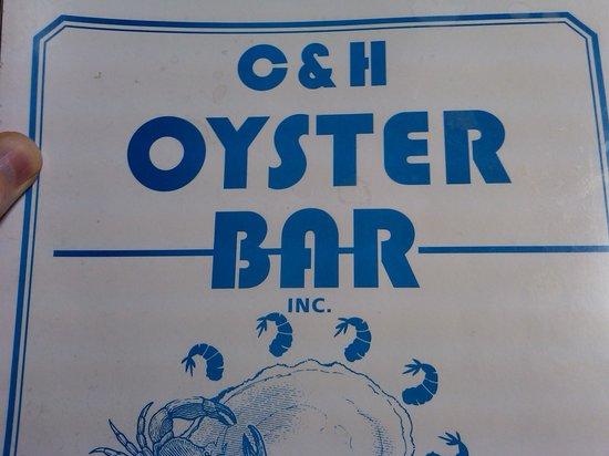 C & H Oyster Bar 사진