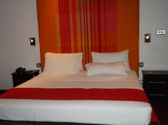 D Villas: Room RS2