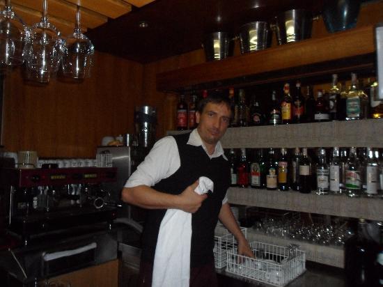 Marotta, Italien: Davide