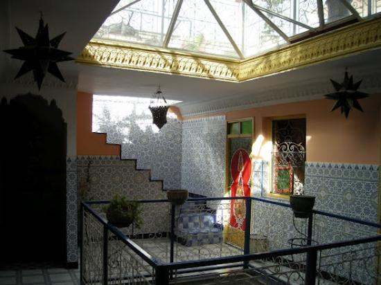 Hotel Sindi Sud: l'hotel