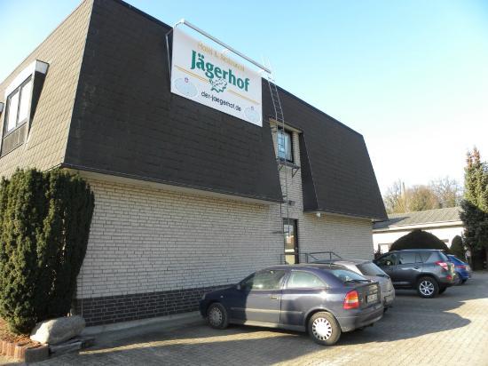 Hotel Jägerhof Langenhagen: Hotel Jägerhof, Langenhagen