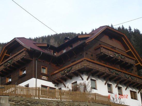 Landhaus Hinteregger