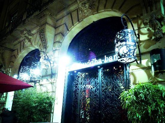 Buddha Bar: un posto magico in un'atmosfera da sogno