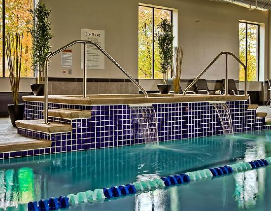 Hotels With Jacuzzi In Room And Pool Columbus Ohio