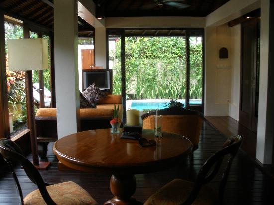 The Pavilions Bali: Villa 14
