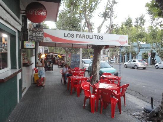 写真Avenida General Flores枚