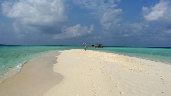 Asdu Sun Island: paradise 2...