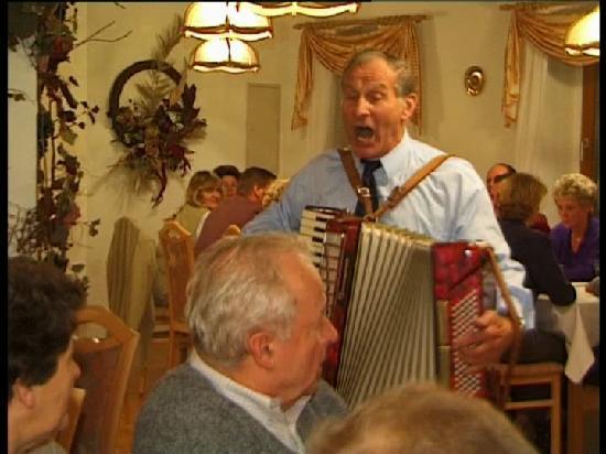 """Hotel & Restaurant """"Danelchristelgut"""": musikalische Abende"""