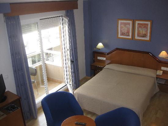 Hotel Torrepalma: Especial