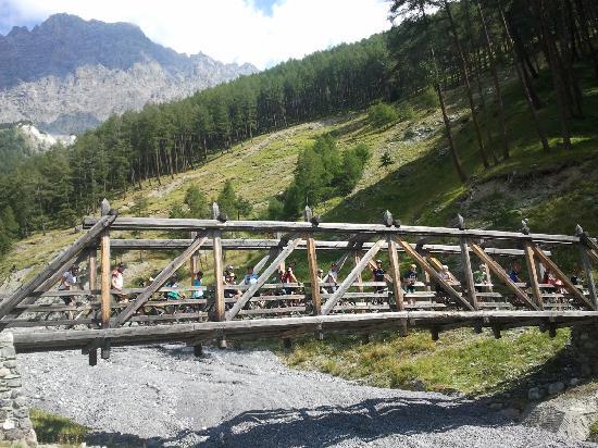 Hotel Baita dei Pini: Mountain Bike