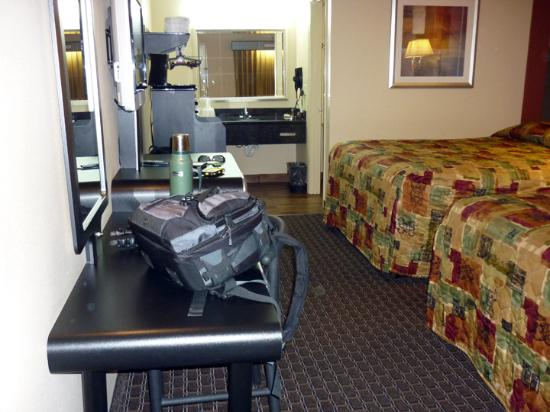 Super 8 Kissimmee/Maingate/Orlando Area : Room View 2