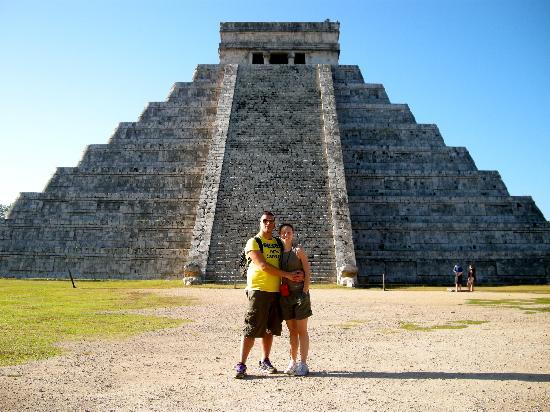 MexiGo Tours : chichen itza