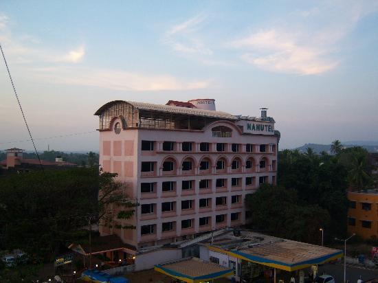 Nanutel Margao Hotel: Nanutel