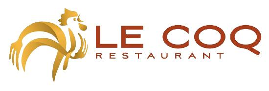 Le Coq Restaurant & Sushi Bar: French Inspired