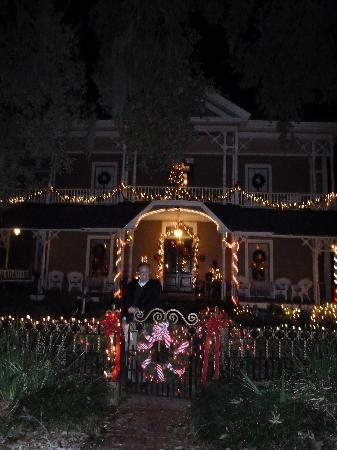 Amelia Island Williams House: The perfect memory...50th Anniversary