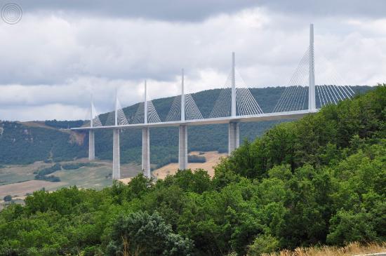 Viaduc de Millau : Viaduct de Millau