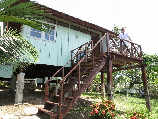 Phi Phi Hill Resort: T1 - Sunset Bungalow