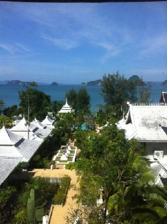 Anyavee Tubkaek Beach Resort: view 505