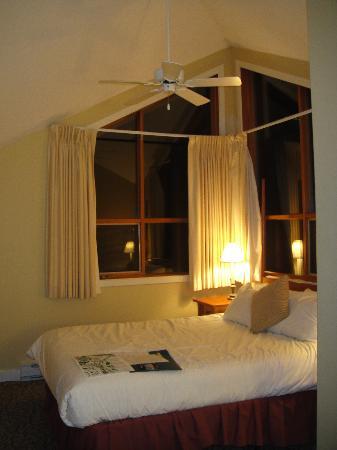 Pinnacle Lodge: Room