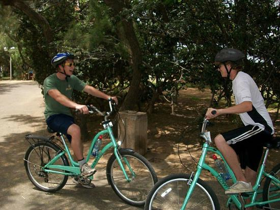 TLV Bike Tours - Private Tours: yeah!