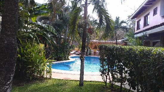 Hotel Domus Kahuna : Pool 3