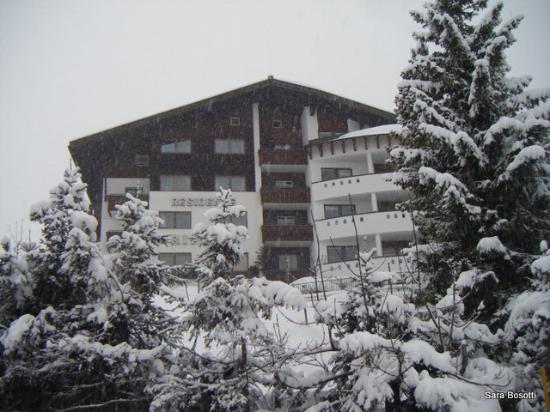Hotel Borest Colfosco Tripadvisor
