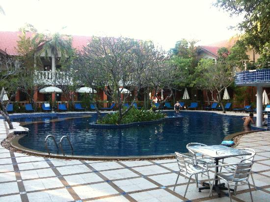 Hyton Leelavadee Phuket: The Pool 2
