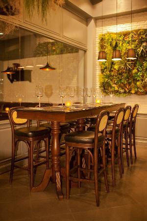 The Aston Gastro Bar Private Party Room