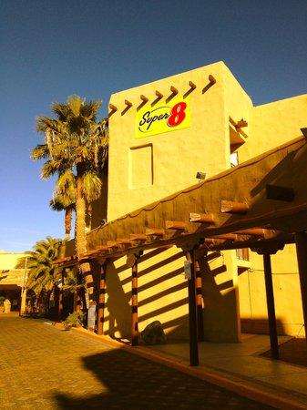 Super 8 Las Vegas Blvd