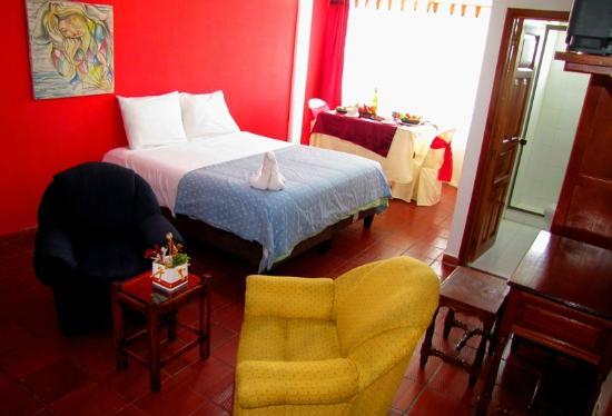 Photo of Hotel Casa Grande Paipa