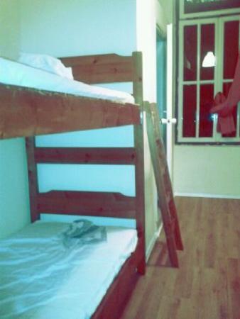 Hotel Fivos: hotelfivos
