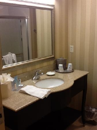 Hampton Inn & Suites Chicago-Saint Charles Aufnahme